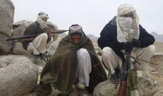 Talibã estupra rapazes e usa vídeos como chantagem para forçá-los ao terrorismo
