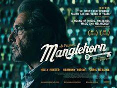 Manglehorn  #Manglehorn #alpachino