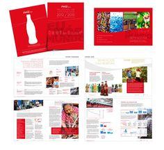 Relatório de Sustentabilidade 2012/2013 - Coca-Cola Brasil (Approach comunicação Integrada, 2014)