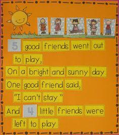 KinderGals: Back to School 4 Steps For a Great Start
