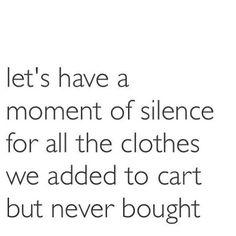 Oh. My. God. So. True