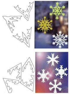 Toutes mes idées de bricolage de Noël   MA MAITRESSE DE CM1-CM2