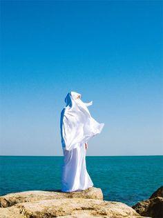 True Hijab   Syar'i   Show only modesty