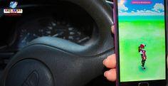Partido estuda medidas para prevenir acidentes ligados ao Pokémon Go