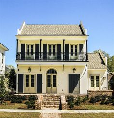 Rabalais Homes - Custom Built Homes, Baton Rouge and Central, LA