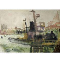 Image result for rudolf hradil watercolours Watercolours, Gouache, Painting, Image, Art, Watercolor Painting, Art Background, Painting Art, Kunst