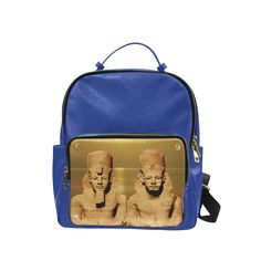 Temple of Sun Campus backpack/Large. FREE Shipping. FREE Returns. #lbackpacks #egypt