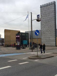 DGI-byen i København V