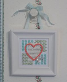 APRIL PAPER PUMPKIN~FRAMED LOVE  Stampin' Up!