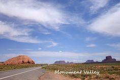 Unterwegs zu Monument Valley - Reisebericht Roadtrip durch den westen der USA