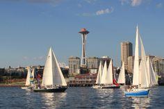 Seattle, Washington,USA #makealivingliving #HigherLifeDesigne #travel #america