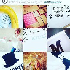 #bestnine2016 Altijd leuk om terug te kijken en te zien welke foto's favoriet waren :heart_eyes: