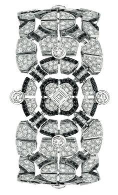 - Chanel - Fine Jewelry collection in 18K white gold set 754 Brilliant Cut - Diamonds (13.5 cts),