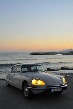 Citroen DS - still one of the best designs watch this movie free here: http://realfreestreaming.tumblr.com