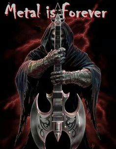 Anne Stokes fantasy art death metal music by grignjr Dark Fantasy Art, Fantasy Kunst, Dark Art, Anne Stokes, Gothic Wallpaper, Skull Wallpaper, Arte Heavy Metal, Art Noir, Arte Obscura