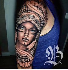 tattoo tattoos tattooideas art by Artista IG: tattoo realistic ink inkedup inked tattoos blackand the_art_of_tattooing – Tattoo World Lion Head Tattoos, Forarm Tattoos, Eagle Tattoos, Leg Tattoos, Tribal Tattoos, Tiger Tattoo Sleeve, Full Sleeve Tattoos, Tattoo Sleeve Designs, Native Indian Tattoos