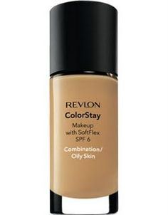 ... revlon colorstay makeup with softflex spf 6 for bination oily skin discontinued rated out of 5 ...