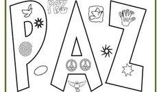 1001 materiales, enlaces y documentos para trabajar el día de la Paz.
