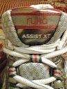 new cross training shoes --love them!