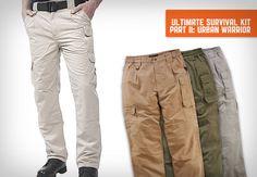 5-11-Tactical-Pants-Ultimate-Survival-Kit-Urban-Warrior-Gear-Patrol