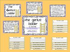 The Genius Ladder, Whole Brain Teaching