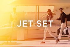 Michael Kors- Jet set
