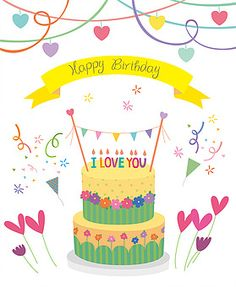 ti234 - 클립아트코리아 :: 통로이미지(주) Birthday Greetings, Birthday Wishes, Happy Birthday, Drawing For Kids, Art For Kids, Birthday Charts, Birthday Blessings, Birthday Board, Kids Reading