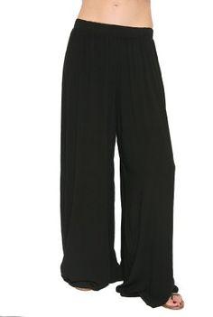 Women's Gypsy 05 Olivia Wide Leg Pants in Black « Clothing Impulse pshh the leg style is olivia.. ha yeh im gypsy baby