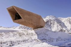 7 Amazing Gravity-Defying Buildings - Homes and Hues