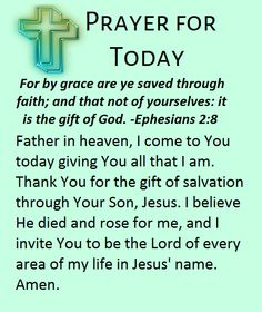 Prayer for Today Bible Scriptures, Bible Quotes, Motivational Quotes, Inspirational Quotes, Daily Prayer, Today's Prayer, Prayer For The Day, Prayers For Strength, Abba Father