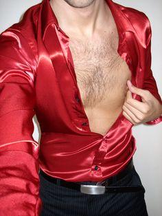 Black Silk Shirt, Satin Shirt, Tux Shirt, Shirt Men, Gents Fashion, Satin Bomber Jacket, Stylish Mens Outfits, Leather Jeans, Satin Jackets