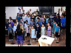 Amazing Grace by Filadelfia Children & Youth Choir, GPIB Filadelfia Bintaro