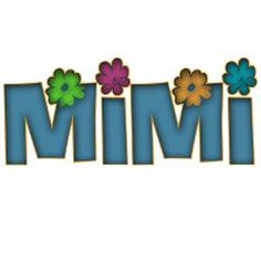 love being a MIMI