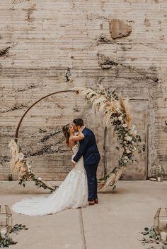 wedding arch Gallery One Bohemian Wedding Decorations, Boho Beach Wedding, Ceremony Decorations, Floral Wedding, Wedding Flowers, Dream Wedding, Wedding Dresses, Wedding Ceremony Arch, Ceremony Backdrop