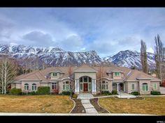3352 COTTONWOOD LN, Provo, UT 84604 - Utah Select Homes