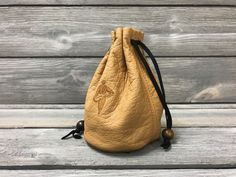 Valuables Pouch   MacKenzie Golf Bags Bushcraft Gear, Branded Caps, Great Gifts For Men, Golf Bags, Drawstring Backpack, Sewing Projects, Pouch, Backpacks, Project Ideas