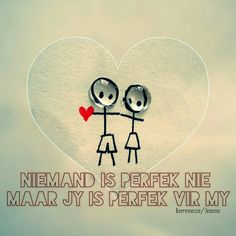 Love Is Cartoon, Afrikaanse Quotes, Valentines, Funny Valentine, Quote Prints, Birthday Wishes, Qoutes, Sayings, Relationships