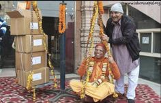 "December Marathon Book Distribution – ISKCON NEPAL (Album with photos) Srila Prabhupada: …always trying to render some service to the Lord. How? Priti-purvakam: ""with love and f…"