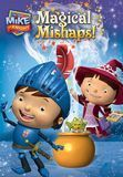 Mike the Knight: Magical Mishaps! [DVD]