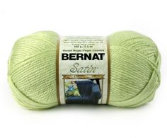 Satin | Yarn | Knitting Patterns | Crochet Patterns | Yarnspirations