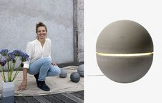 Decovry - Be the first to discover! Cement, Concrete, Vase, Studios, Objects, People, Design, Decor, Decorating