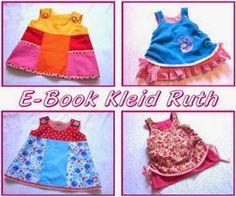 E-Book Kleidchen & Hose