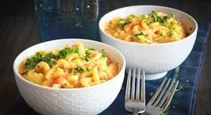12 Things To Do With A Box Of Mac And Cheese