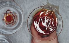 PERFECT BOURBON MANHATTANS  MAKES2 DRINKS  ACTIVE TIME:5 MIN START TO FINISH:5 MIN