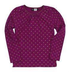 #Molo Ruth Top: Simple Dot  #kidsclothing #Yorkshire #boutique #shop
