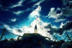 Brave New World by yuumei.deviantart.com on @deviantART