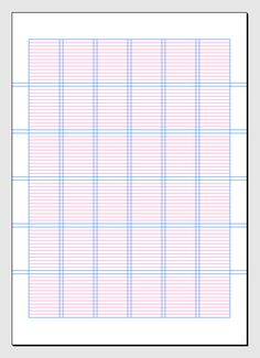 97 best Editorial Grids images on Pinterest | Editorial design, Page ...