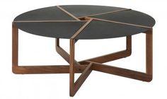 'Pi Coffee Table by Blu Dot. @2Modern'