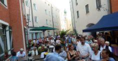 Mein Ausflugstipp für den 17.06.16 - Das Weinstraßenfest ist in Rosenheim eine Institution. Im Blog könnt ihr auch noch was Gewinnen