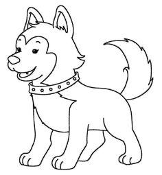 Desenhos de Animais para Colorir - @ Desenhos Para Colorir